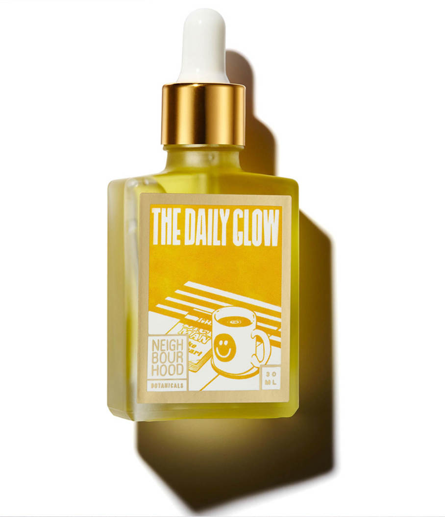 the-daily-glow Neighbourhood Botanicals