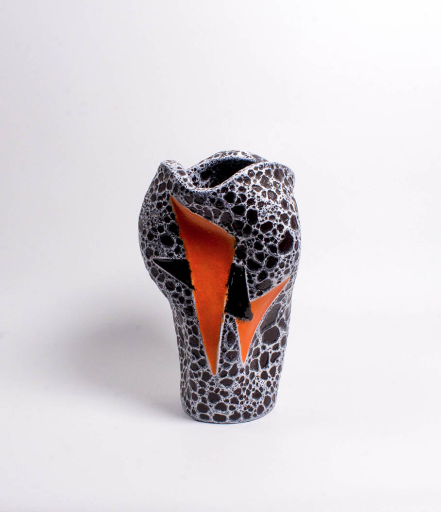 Le Vaucour Vase