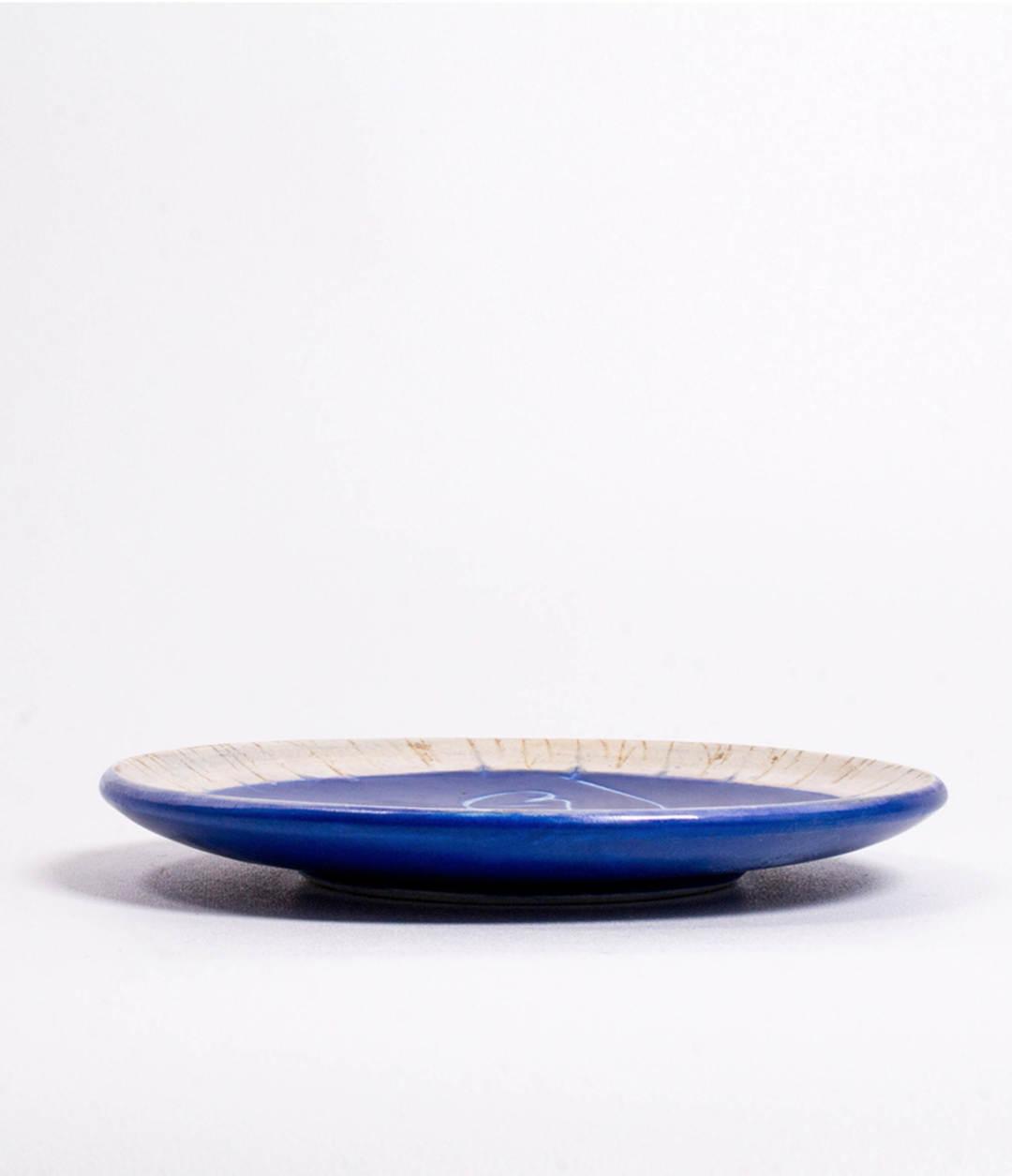 Figure Plate