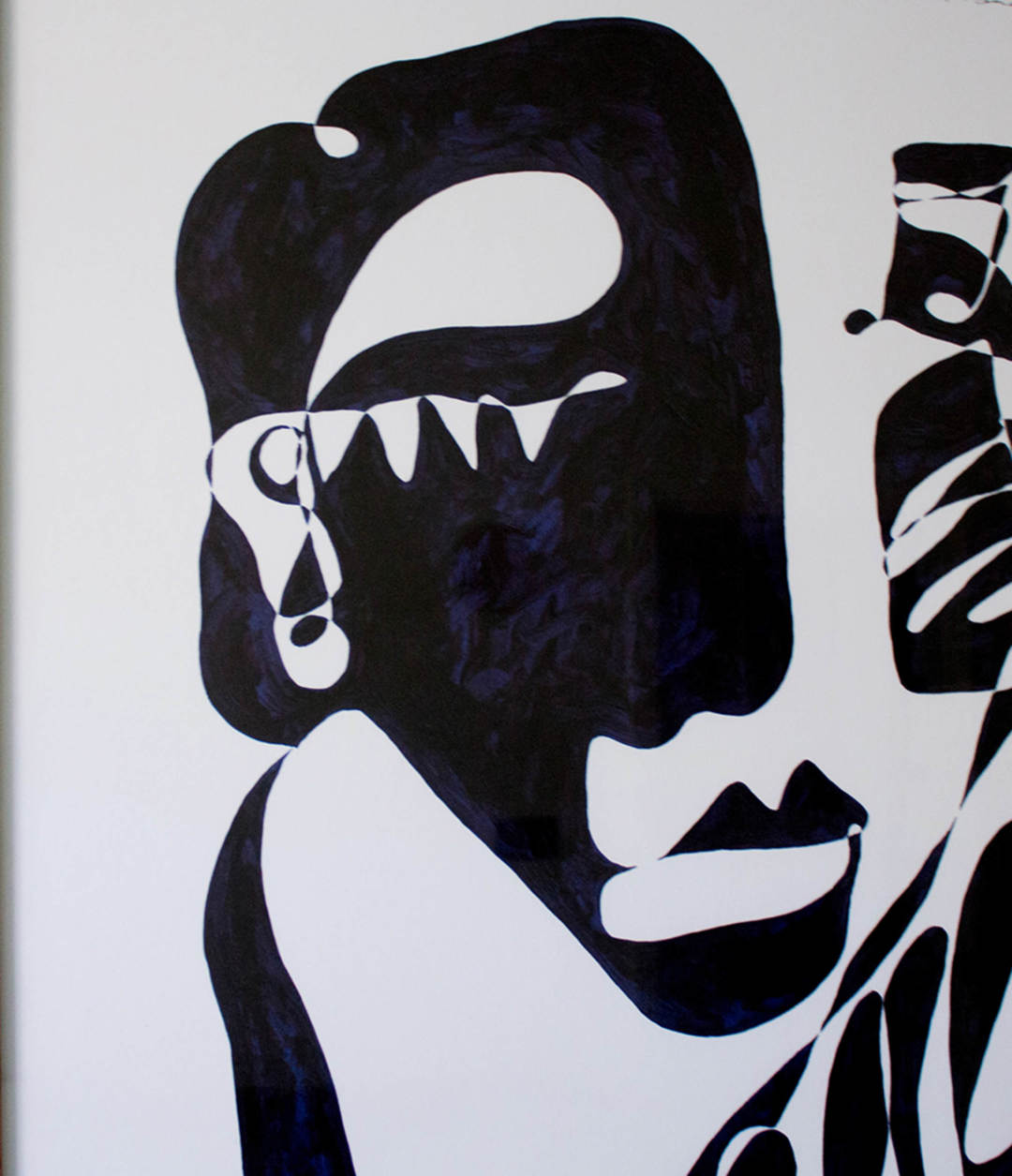 Christiane Spangsberg print