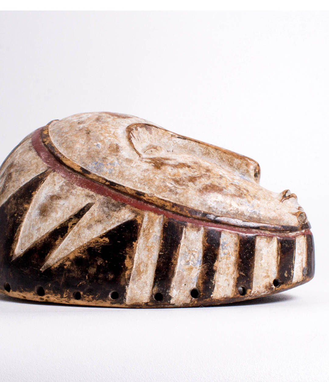 Gabon Mask iii