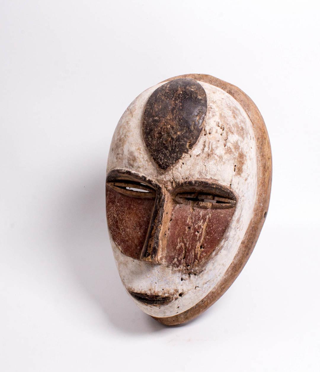 Gabon Mask ii