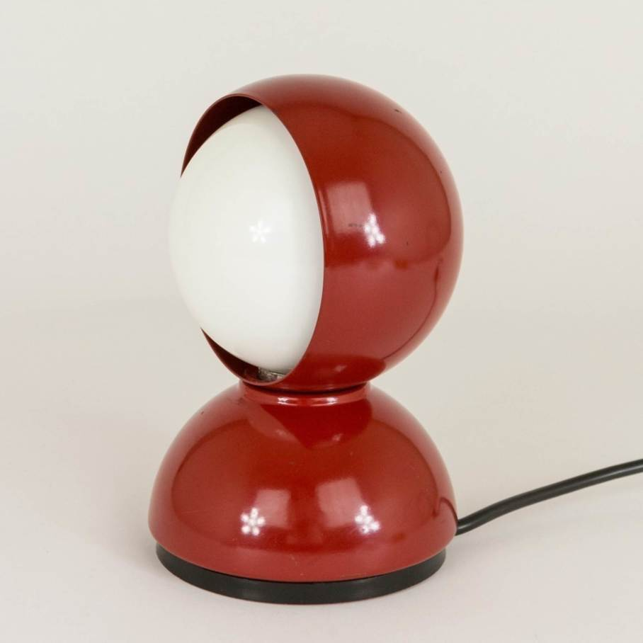 eclisse lamp vico magistretti