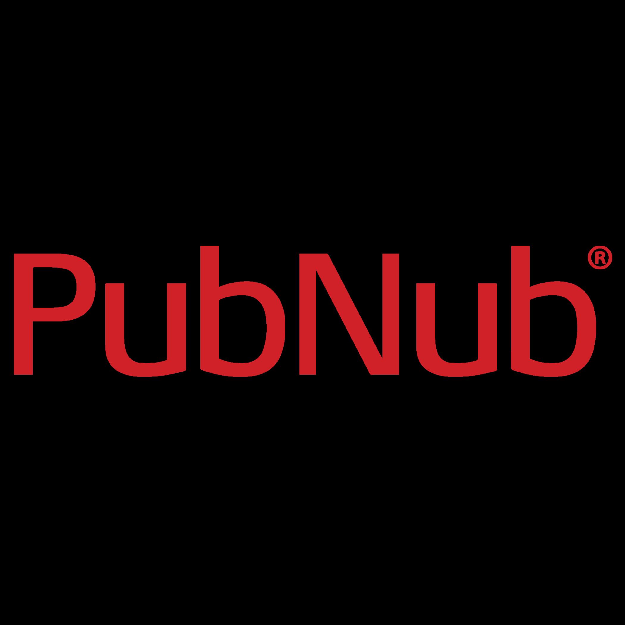 PubNub's Logo.