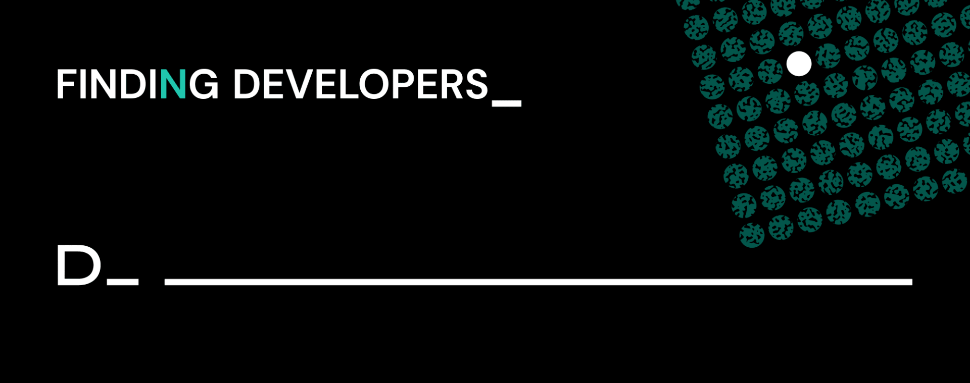 Find developer