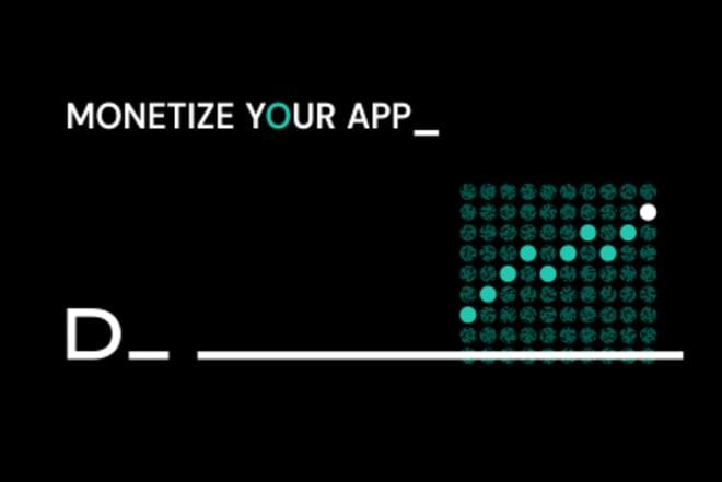 Monetize your app