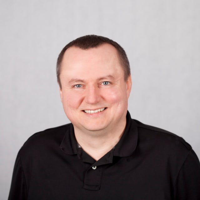 Marcin portrait