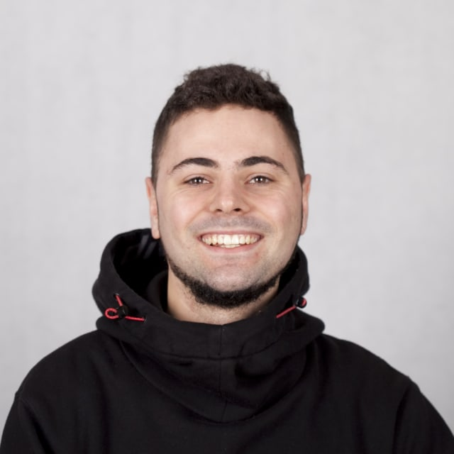 Jakub portrait