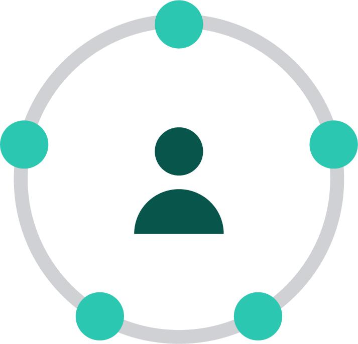 Staff Agumentation Icon