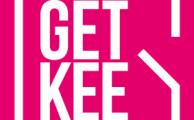 Logotipo inmobiliaria Getkee