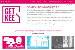 Web Getkee
