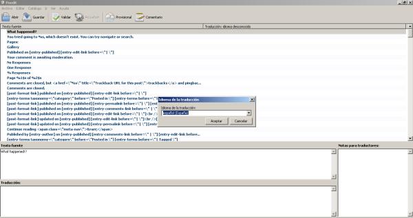 Tema de wordpress opción binaria
