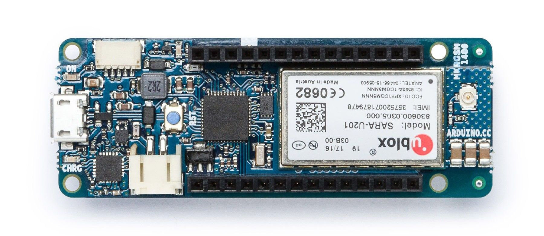 MKR GSM 1400 - Wia