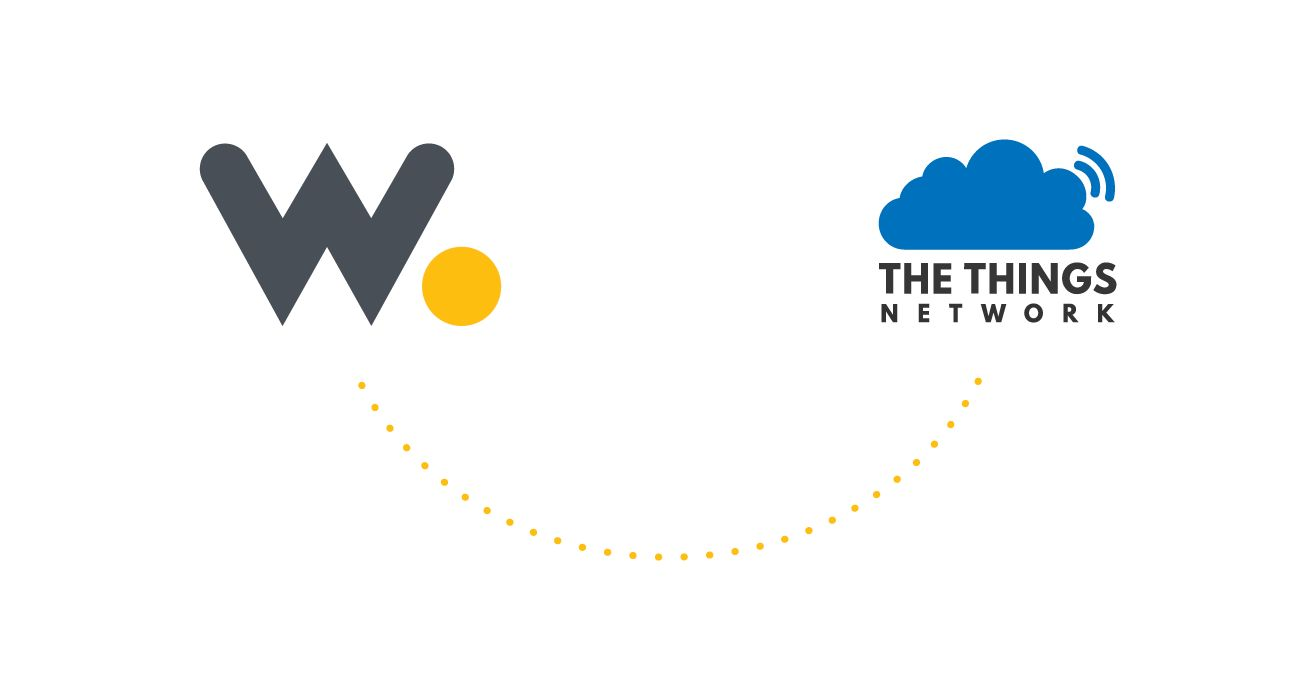 The Things Network - Wia