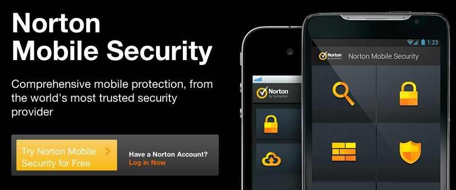 Norton for iOS