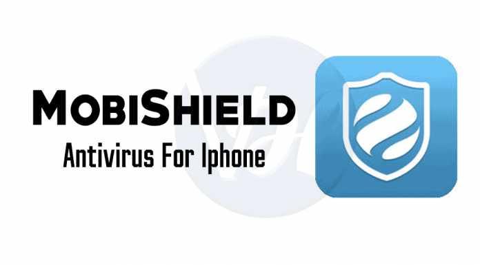Mobisheild for iOS