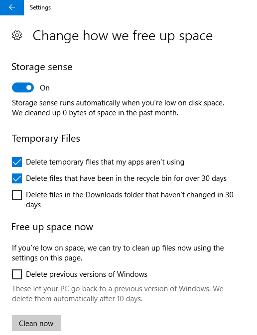 free-storage-space-in-windows