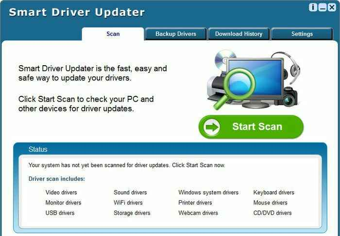 Top 10 Best Driver Update Software For Windows 2018