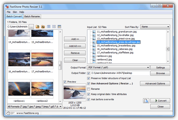 Top 10 Best Image Resizer Software For Windows - Developing Daily
