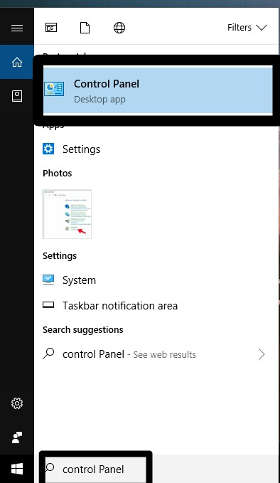 how do you take a password off a windows 10 login?