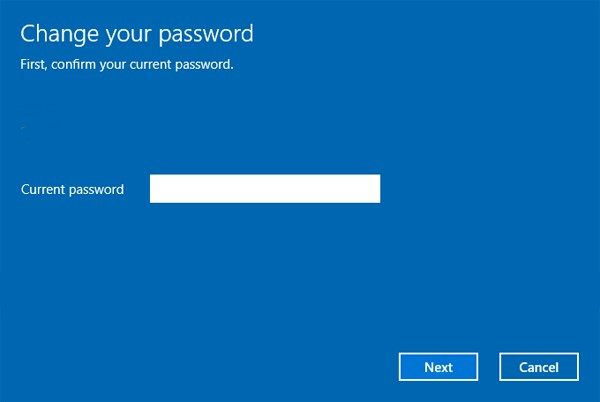 how to remove password in windows 10 microsoft account