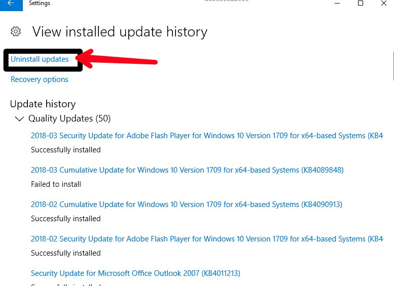 windows wireless service is not running error 3