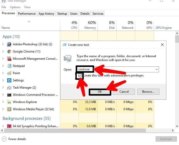 windows wireless service is not running windows 7