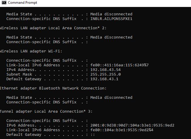 cmd commands windows 7