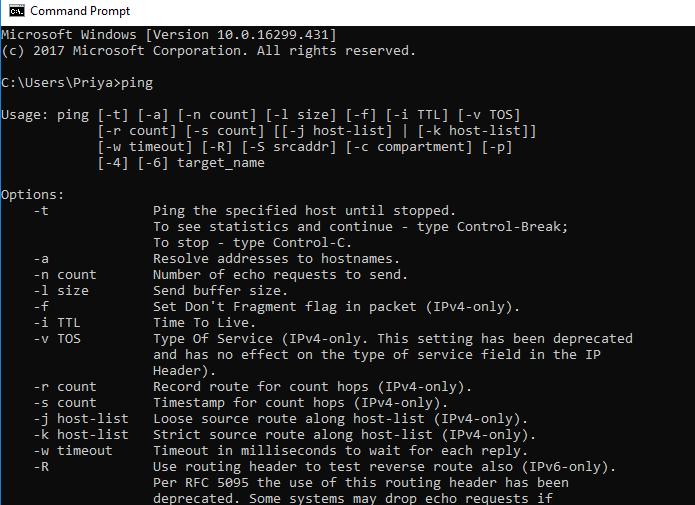 cmd commands windows 8