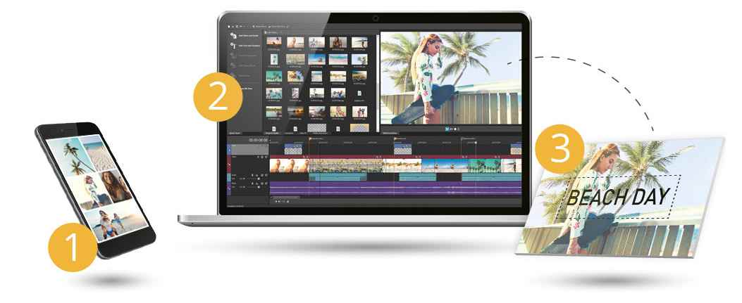 free video editing software for windows 7