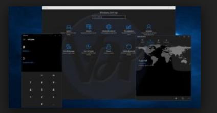 windows 10 full hd themes