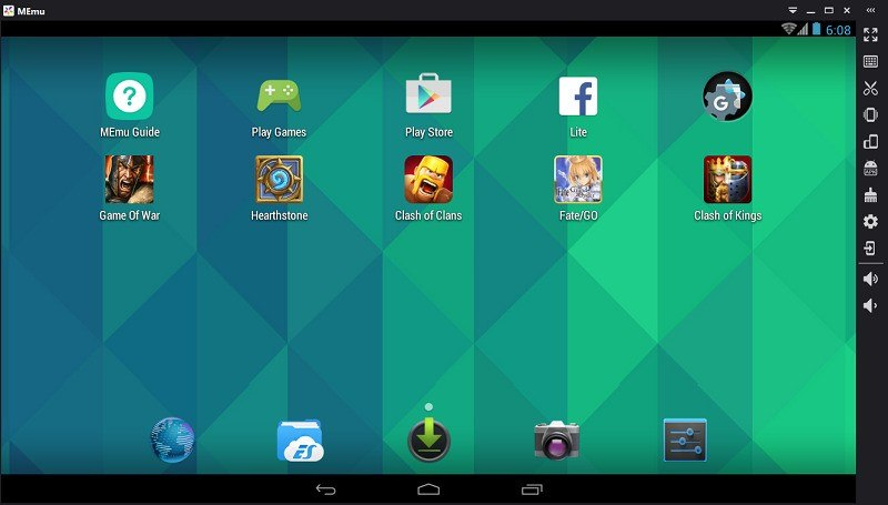android for pc free download