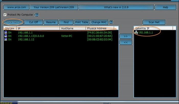 wifi analyzer online