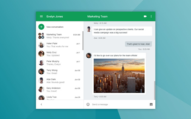 skype alternatives for pc