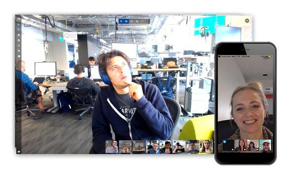 best alternative to Skype