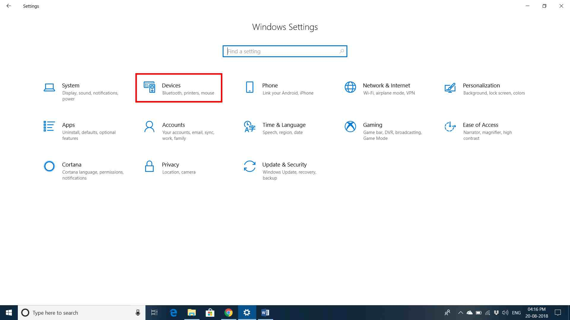 turn on Bluetooth in Windows 10 and how to fix if Bluetooth not working
