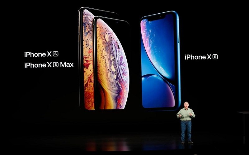 New iPhone in 2018: iPhone XS, XS Max, and XR