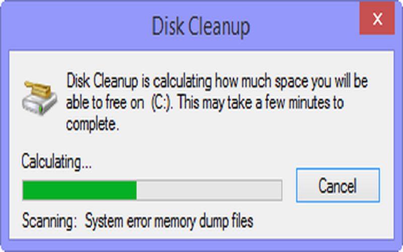 clear cache windows 7 cmd