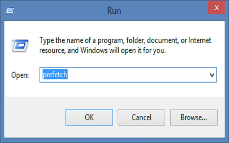 how to clear computer cache windows 10