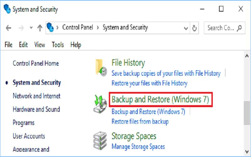 how to backup windows 7