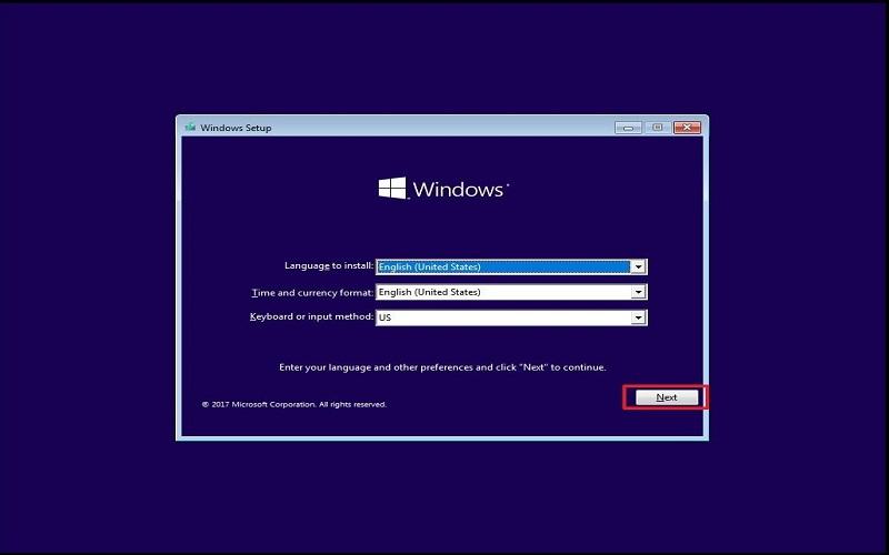 windows 10 incremental backup
