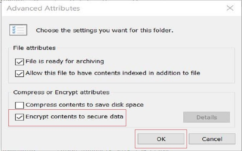 How to Password Protect a Folder in Windows?