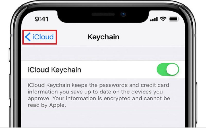 create new apple id password