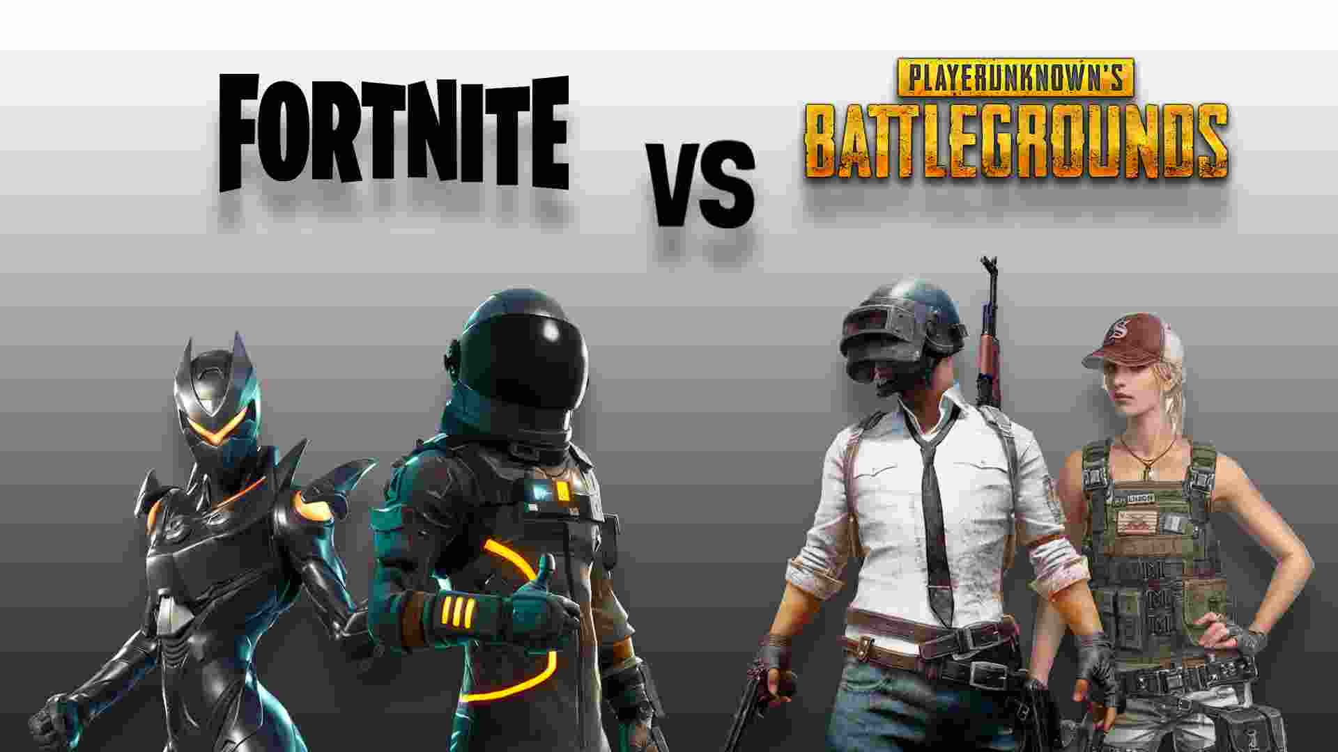 Pubg vs Fortnite: Which One Is Best To Play?