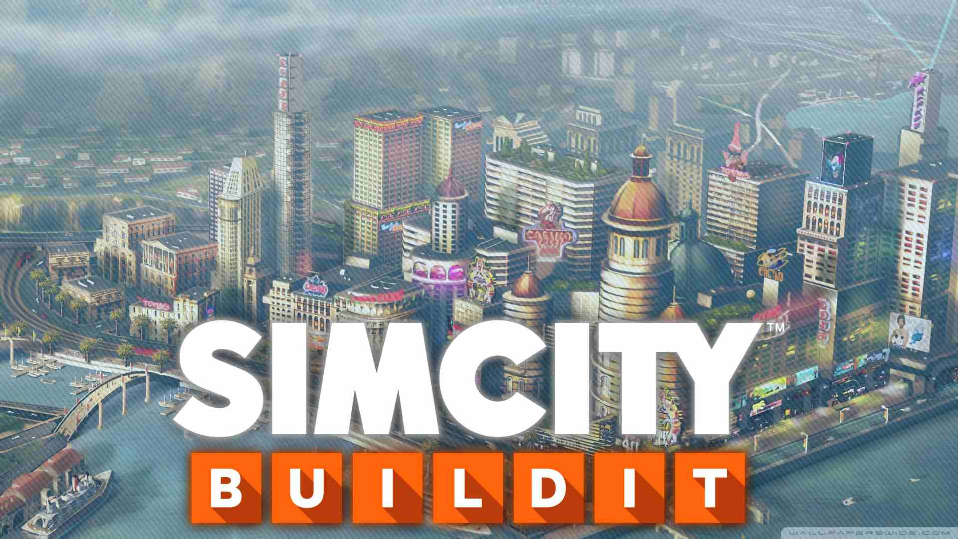 best city building games android 2018