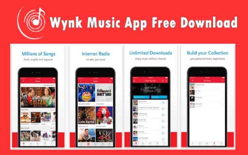 offline music downloader