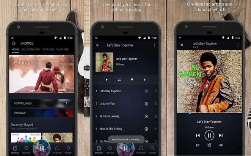 pandora iphone offline