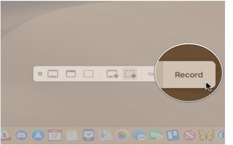 How To Screen Record On Macbook Air?