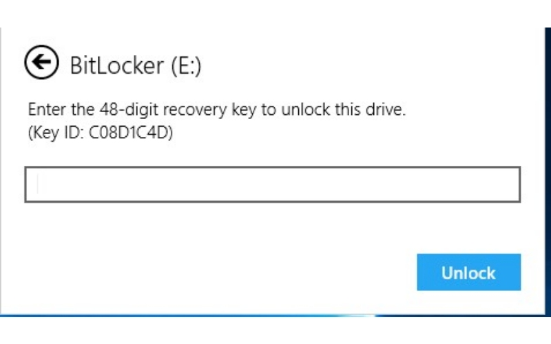 disable bitlocker usb encryption registry