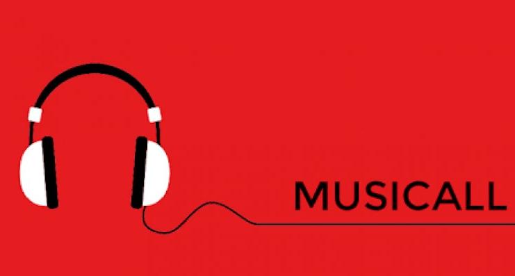 Musicall Music App